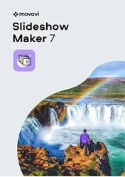 Buy Cheap Movavi Slideshow Maker 7 PC CD Key