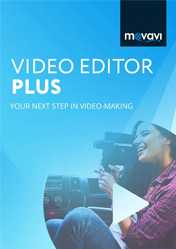 Buy Movavi Video Suite 2020 PC CD Key