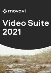Buy Cheap Movavi Video Suite 2021 PC CD Key