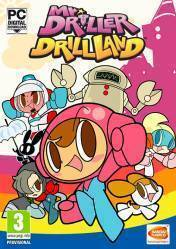 Buy Mr. DRILLER DrillLand pc cd key for Steam