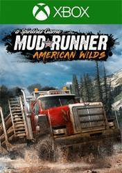 Buy Cheap MudRunner American Wilds Edition XBOX ONE CD Key