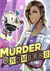 Buy Cheap Murder by Numbers PC CD Key