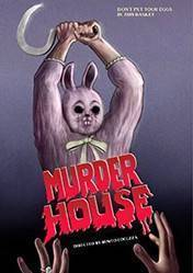 Buy Cheap Murder House PC CD Key