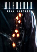 Buy Murdered: Soul Suspect pc cd key for Steam