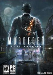 Buy Murdered: Soul Suspect Special Edition PC CD Key