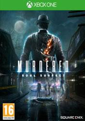 Buy Cheap Murdered: Soul Suspect XBOX ONE CD Key