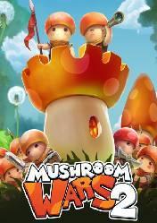 Buy Cheap Mushroom Wars 2 PC CD Key