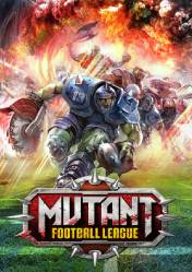 Buy Cheap Mutant Football League PC CD Key