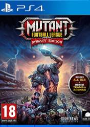 Buy Cheap Mutant Football League PS4 CD Key