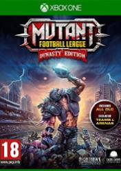 Buy Cheap Mutant Football League XBOX ONE CD Key