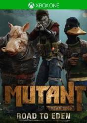 Buy Cheap Mutant Year Zero: Road to Eden XBOX ONE CD Key