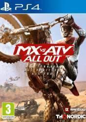 Buy Cheap MX vs ATV All Out PS4 CD Key