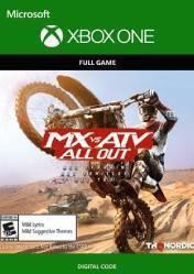Buy Cheap MX vs ATV All Out XBOX ONE CD Key