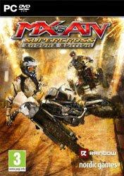 Buy Cheap MX vs ATV Supercross Encore Edition PC CD Key