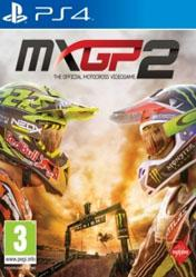 Buy Cheap MXGP 2 PS4 CD Key