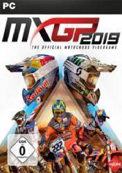 Buy MXGP 2019 pc cd key for Steam