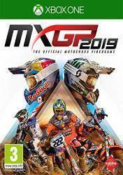 Buy Cheap MXGP 2019 XBOX ONE CD Key