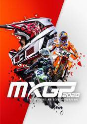 Buy Cheap MXGP 2020 PC CD Key