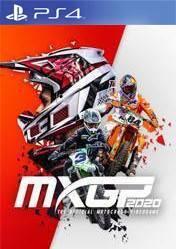 Buy Cheap MXGP 2020 PS4 CD Key