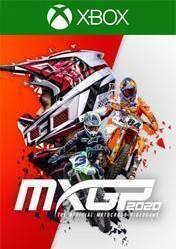 Buy Cheap MXGP 2020 XBOX ONE CD Key