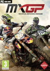 Buy Cheap MXGP The Official Motocross Videogame PC CD Key