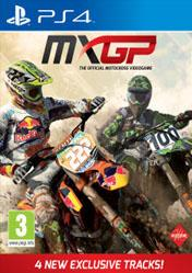 Buy Cheap MXGP The Official Motocross Videogame PS4 CD Key