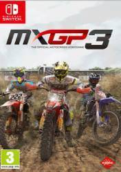 Buy Cheap MXGP3 NINTENDO SWITCH CD Key
