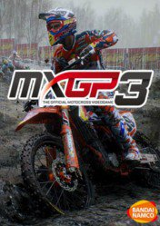 Buy MXGP3 The Official Motocross Videogame pc cd key for Steam