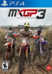 Buy MXGP3 The Official Motocross Videogame PS4