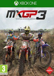 Buy Cheap MXGP3 The Official Motocross Videogame XBOX ONE CD Key