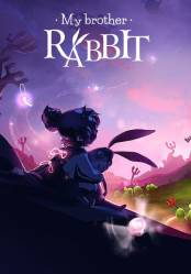 Buy My Brother Rabbit pc cd key for Steam