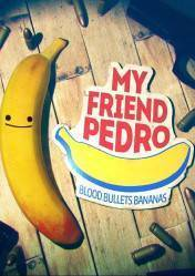 Buy My Friend Pedro pc cd key for Steam