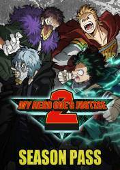 Buy MY HERO ONES JUSTICE 2 Season Pass pc cd key for Steam