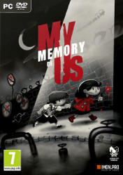 Buy My Memory of Us pc cd key for Steam