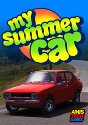 Buy My Summer Car PC CD Key