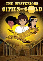 Buy Cheap Mysterious Cities of Gold : Secret Path PC CD Key