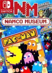 Buy Cheap NAMCO Museum Arcade Pac NINTENDO SWITCH CD Key