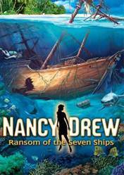 Buy Cheap Nancy Drew Ransom of the Seven Ships PC CD Key