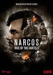 Buy Cheap Narcos: Rise of the Cartels PC CD Key