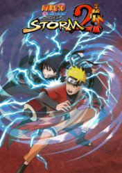 Buy Naruto Shippuden Ultimate Ninja Storm 2 pc cd key for Steam