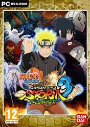 Buy Cheap Naruto Shippuden Ultimate Ninja STORM 3 Full Burst PC CD Key