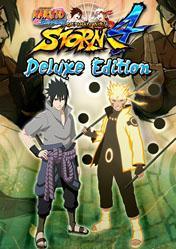 Buy Naruto Shippuden Ultimate Ninja STORM 4 Deluxe Edition PC CD Key