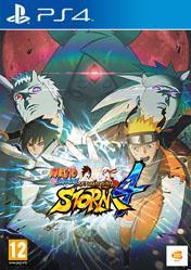 Buy Cheap Naruto Shippuden Ultimate Ninja STORM 4 PS4 CD Key