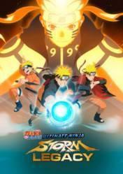 Buy Cheap Naruto Shippuden Ultimate Ninja Storm Legacy PC CD Key