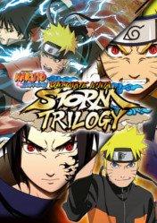 Buy Cheap Naruto Shippuden Ultimate Ninja STORM Trilogy PC CD Key