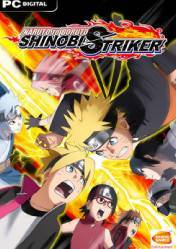 Buy NARUTO TO BORUTO: SHINOBI STRIKER pc cd key for Steam