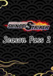 Buy Cheap NARUTO TO BORUTO: SHINOBI STRIKER Season Pass 2 PC CD Key