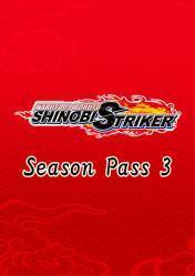 Buy Cheap NARUTO TO BORUTO: SHINOBI STRIKER Season Pass 3 PC CD Key