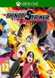 Buy NARUTO TO BORUTO: SHINOBI STRIKER Xbox One