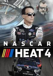 Buy Cheap NASCAR Heat 4 PC CD Key